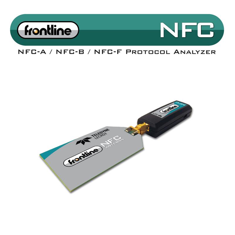 Frontline NFC