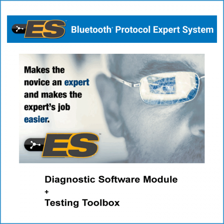 Bluetooth Protocol Expert System