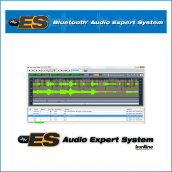 Bluetooth Audio Expert System
