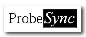ProbeSync™ enabled